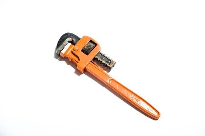 "Hercules Stillson Wrench - 305mm(12"")"
